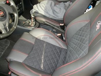 Ταπετσαρίες αυτοκινήτου SEAT Ibiza